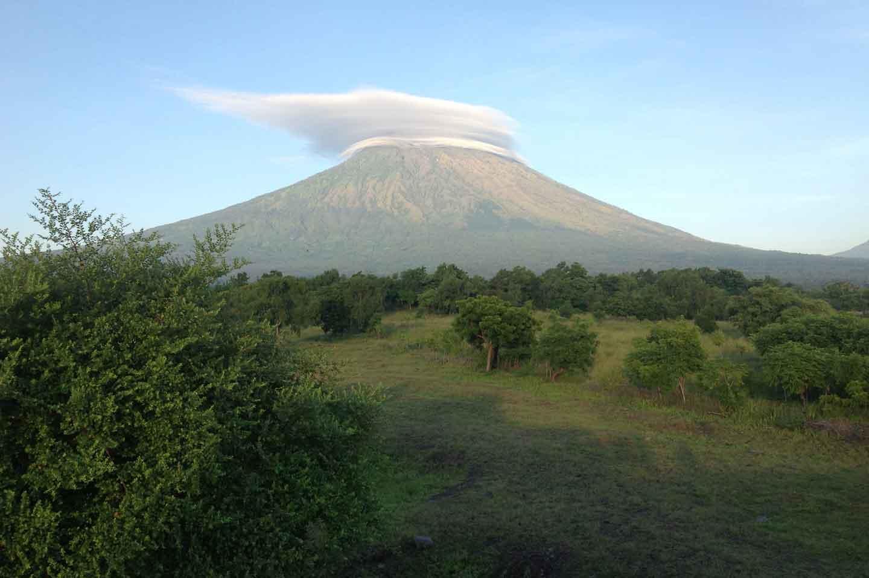 Agun Volcano Clau