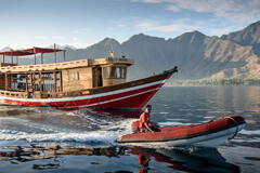 Bali Nomadic Safari