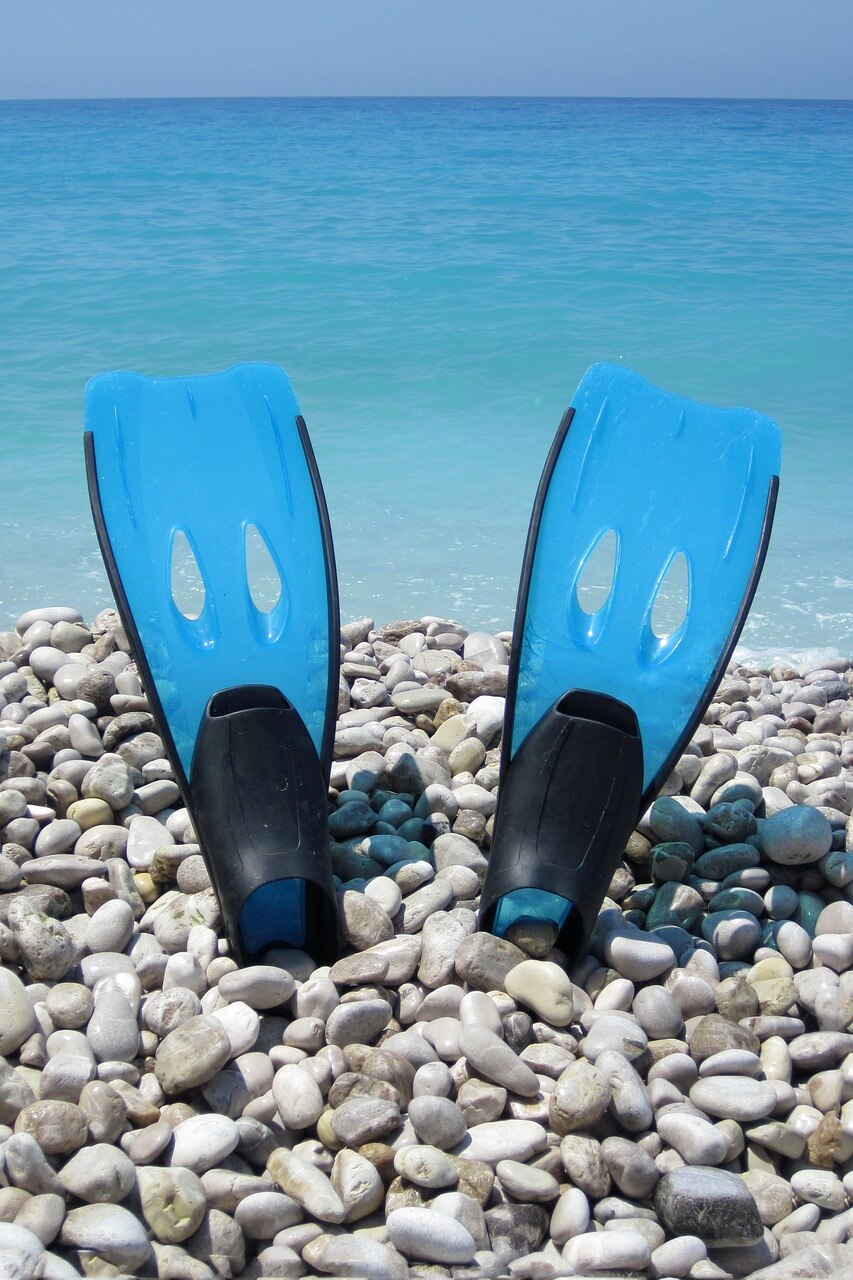 How to Choose Your Scuba Diving Fins
