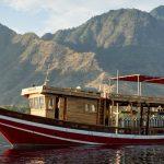 Bali Nomadic Safari Dive Boat