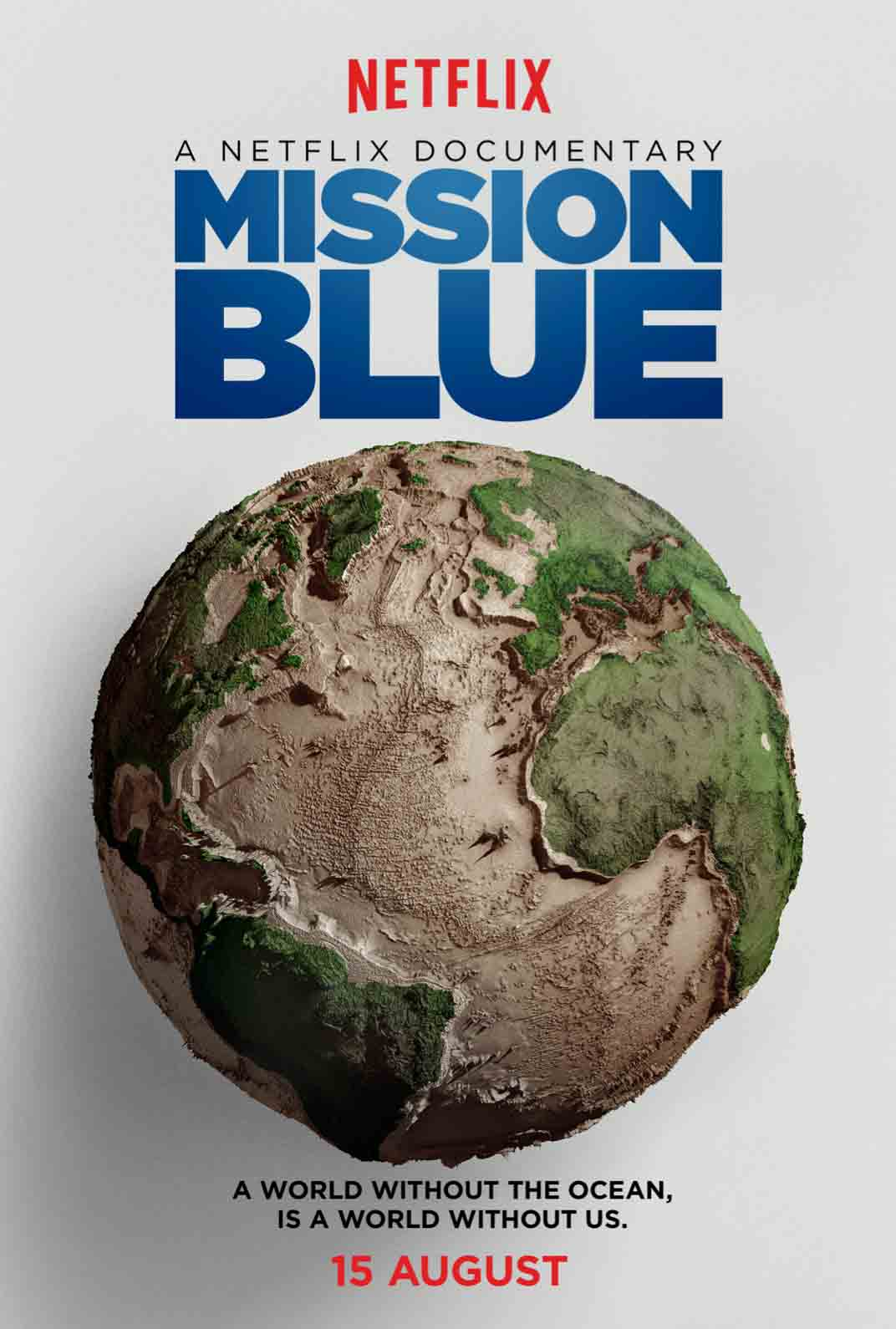 Mission Blue Documentary