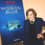 sylvia-earle-Blue mission - Abyss Ocean World