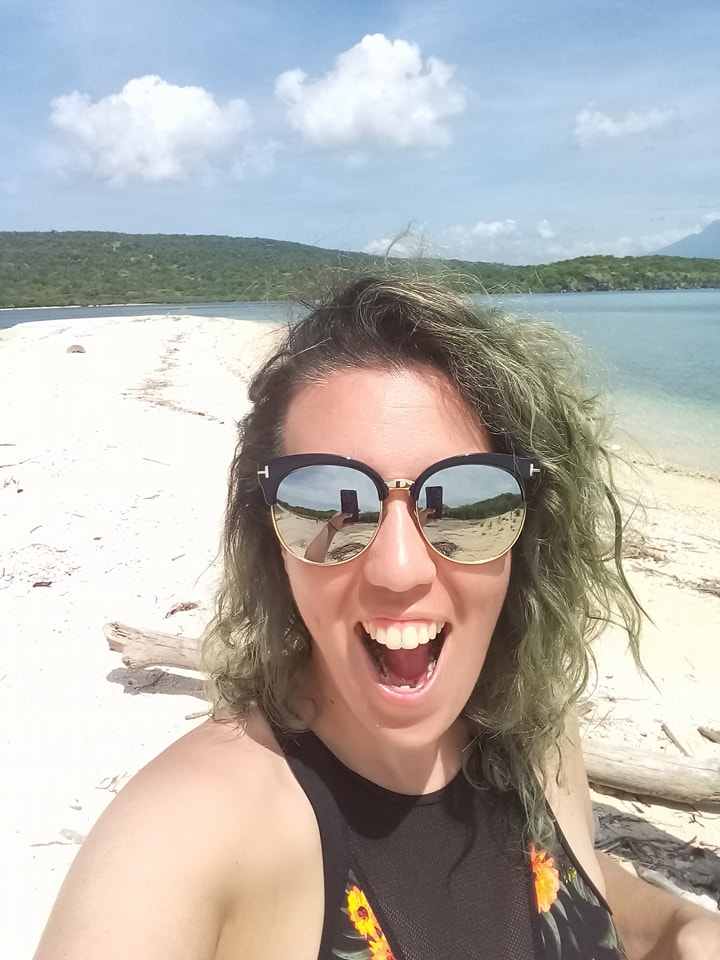 Sunshine + Scuba diving = Is it still possible to have healthy and beautiful hair?
