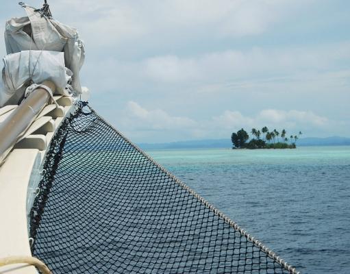 Forgotten island bali