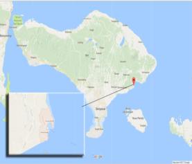 Padang Bai Dive Site